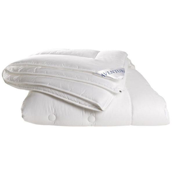 AVENTURA Comfort Funktionsfaser WK 4 (4-Jahreszeiten) - Schlafstudio Siebertz Overath